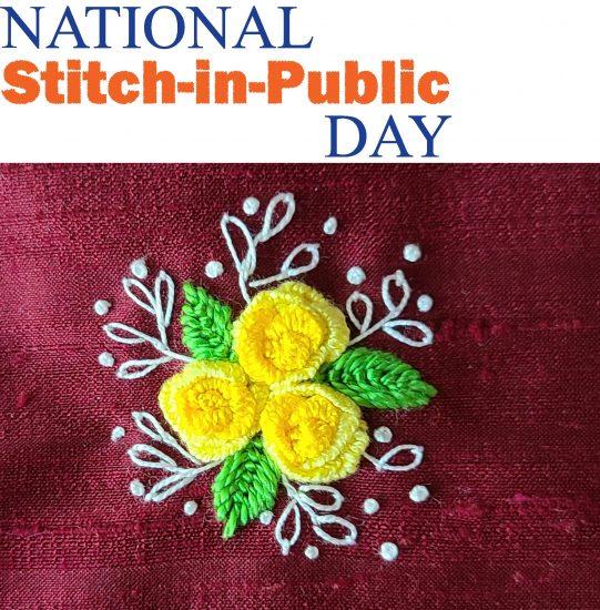Stitch in Public logo